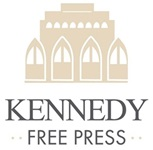 Kennedy Free Press logo